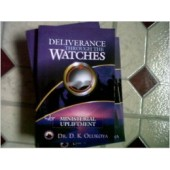 Deliverance Through the Watches for Ministerial Upliftment [Paperback]